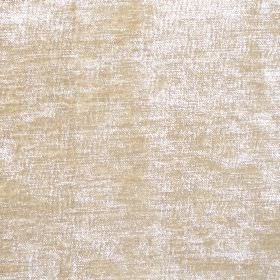 Regency - Lichen - Plain reflective lichen white fabric