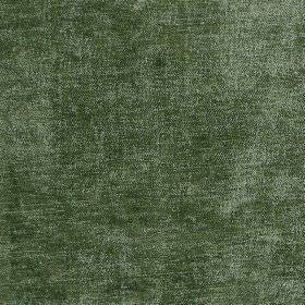Regency - Forest - Plain reflective forest green fabric