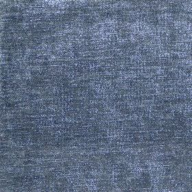 Regency - Oxford - Plain reflective oxford blue fabric