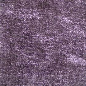 Regency - Heather - Plain reflective heather purple fabric