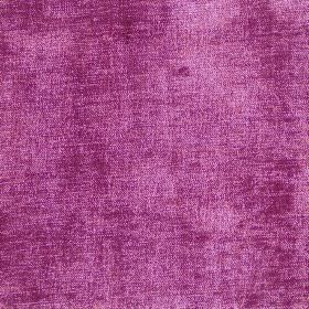 Regency - Grape - Plain reflective grape purple fabric
