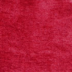 Regency - Cardinal - Plain reflective cardinal red fabric