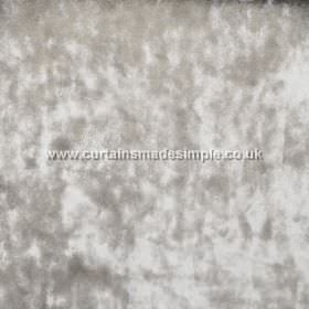 Ritz - Gunmetal - Silvery grey mottled, textured fabric