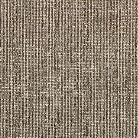 Otis - Havana - Polyester and acrylic blend fabric woven from threads in coffee and chocolate shades of brown, as well as cream