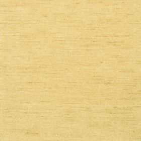 Saigon - Gold - Gold coloured plain fabric