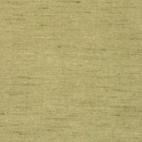 Saigon - Greengage - Green plain fabric