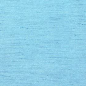 Saigon - Turquoise - Blue plain fabric