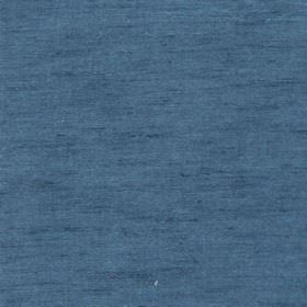 Saigon - Navy - Dark blue plain fabric