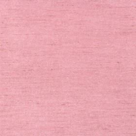 Saigon - Dusky Pink - Rose pink plain fabric