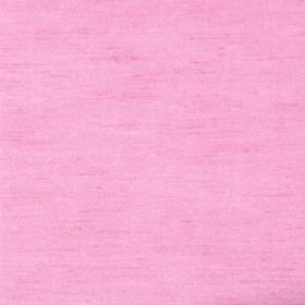 Saigon - Carnation - Carnation pink plain fabric