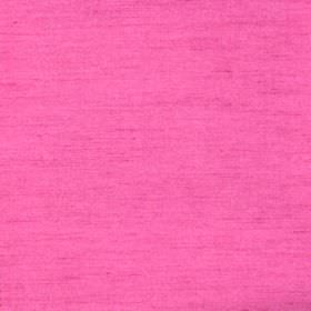Saigon - Fuchsia - Bright fuschia pink plain fabric