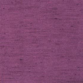 Saigon - Plum - Purple plain fabric