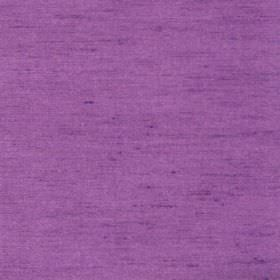 Saigon - Violet - Violet plain fabric