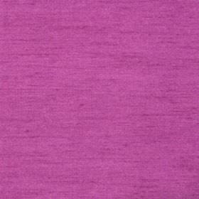 Saigon - Magenta - Magenta plain fabric