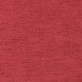 Saigon - Tile - Red-orange plain fabric