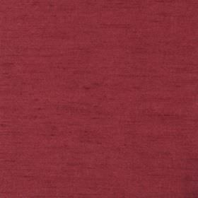 Saigon - Bordeaux - Bordeaux red plain fabric
