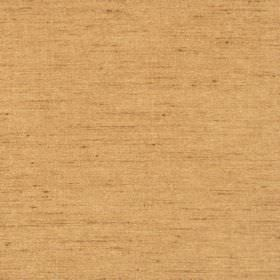 Saigon - Tobacco - Light brown plain fabric