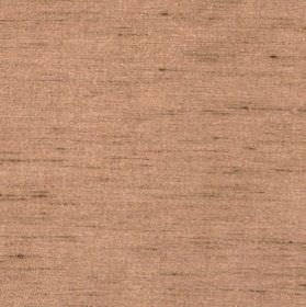 Saigon - Husk - Dusky brown plain fabric