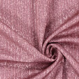 Piazza - Rose Dust - Plain rose dust purple fabric