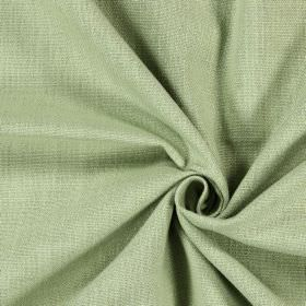 Saxon - Lichen - Fabric made in a colour which is a mixture of light grey and pale green