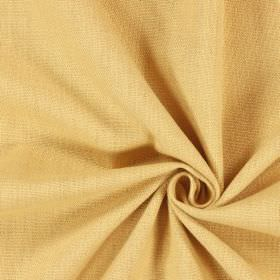 Saxon - Sand - A blend of light orange and honey yellow as the colour for this fabric