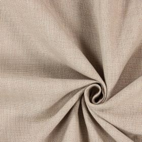Saxon - Jute - Fabric made in a pale purple-grey colour