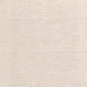 Beach - Natural - Plain white fabric made from 100% cotton, featuring a very subtle pale grey tinge