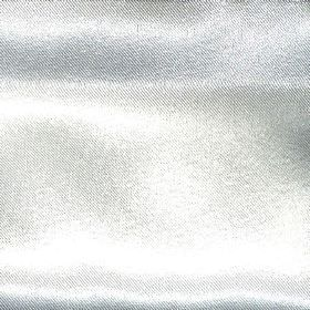 Shine - Sterling - Plain shiny silver hard wearing fabric