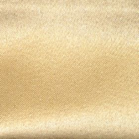 Shine - Harvest - Hard wearing fabric in a metallic warm cream-gold colour