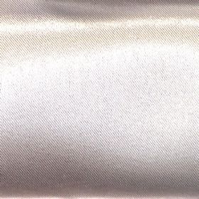Shine - Taupe - Pewter coloured hard wearing fabric with a slightly shiny finish