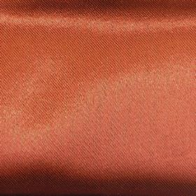 Shine - Copper - Metallic copper coloured fabric which is hard wearing