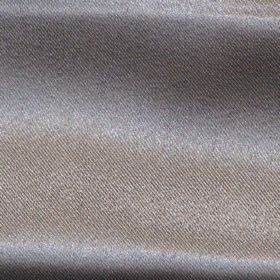 Shine - Antharcite - Plain hard wearing fabric in a metallic silver colour