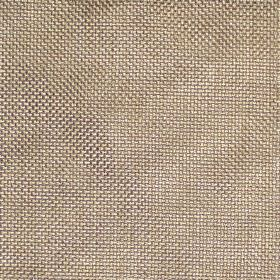 Halmstad - Putty - Plain woven putty brown fabric