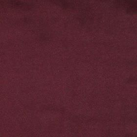 Swish - Bordeaux - Plain dark red fabric