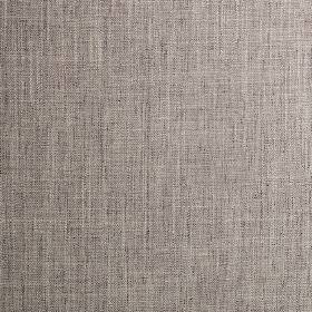 Trend - Dubarry - Polyester, cotton, linen and viscose blend fabric woven from threads in dark and pale shades of grey