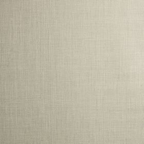 Trend - Pearl - Plain silver-grey coloured fabric blended from a combination of polyester, cotton, linen and viscose