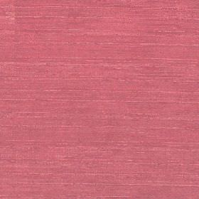Tangiers - Rose - Plain rose red fabric