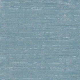 Tangiers - Cambridge - Plain cambridge blue fabric