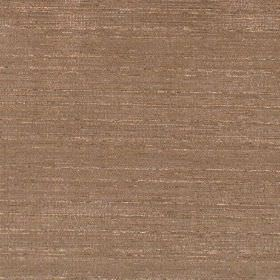 Tangiers - Hemp - Plain hemp brown fabric