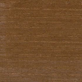 Tangiers - Teak - Plain teak brown fabric