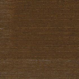 Tangiers - Walnut - Plain walnut brown fabric