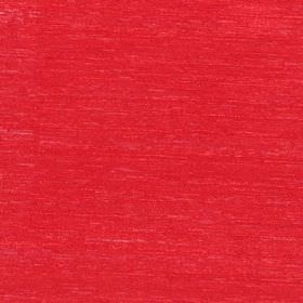 Tangiers - Scarlett - Plain scarlett red fabric