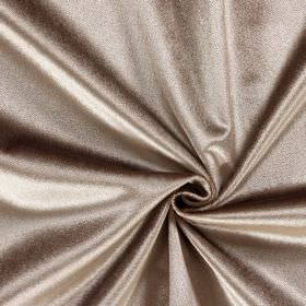 Batu - Dove - A metallic finish to this hard wearing fabric the colour of pewter