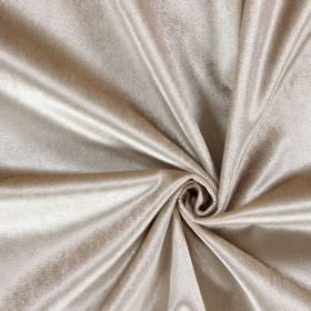 Batu - Camel - Nude coloured hard wearing fabric which has a slight shine