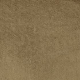 Velour - Cocoa - Versatile chestnut brown coloured 100% polyester fabric
