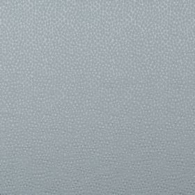 Shiraz - Larkspur - Fabric made from slightly speckled, icy blue-grey coloured cotton and polyester