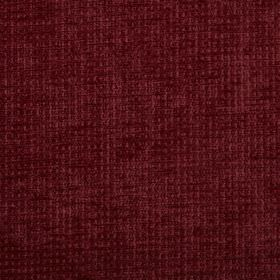 Barolo - Bordeaux - Dark claret coloured 100% polyester fabric