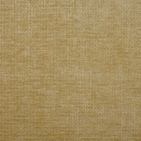 Barolo - Honey - Plain 100% polyester fabric made in a light golden honey colour