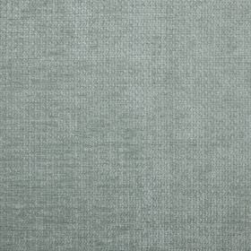 Barolo - Aqua - Unpatterned 100% polyester fabric in icy blue-grey