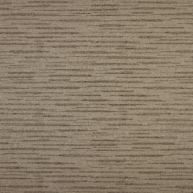 Merlot - Teak - Dark brown streaks running horizontally across 100% polyester fabric in brown